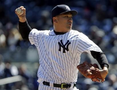 5-3. Tanaka conduce el triunfo de los Yanquis