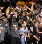 89-93. James y los Cavaliers son los nuevos campeones de la NBA