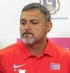 Base J.J. Barea encabeza selección Puerto Rico para el Centrobasket de Panamá