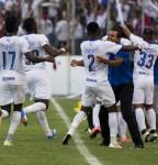 El Pachuca de México y el Olimpia de Honduras abren la Liga de Campeones