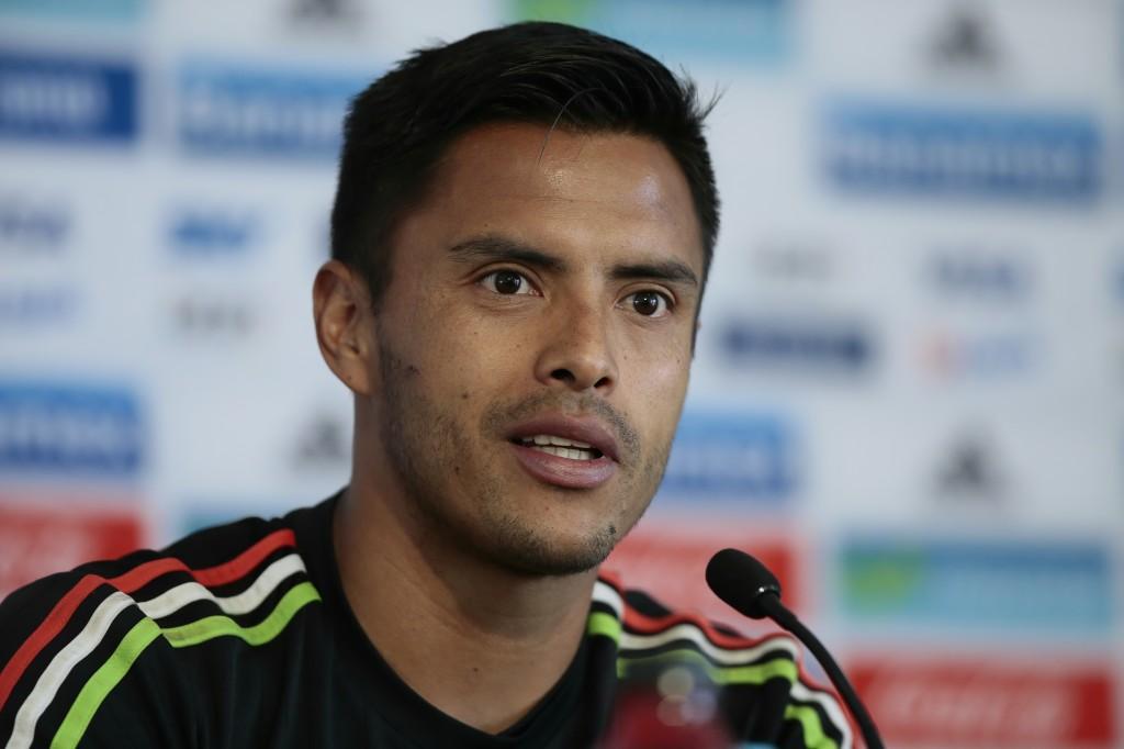 El guardameta Talavera es clave para México en Río 2016, dice Aarón Galindo