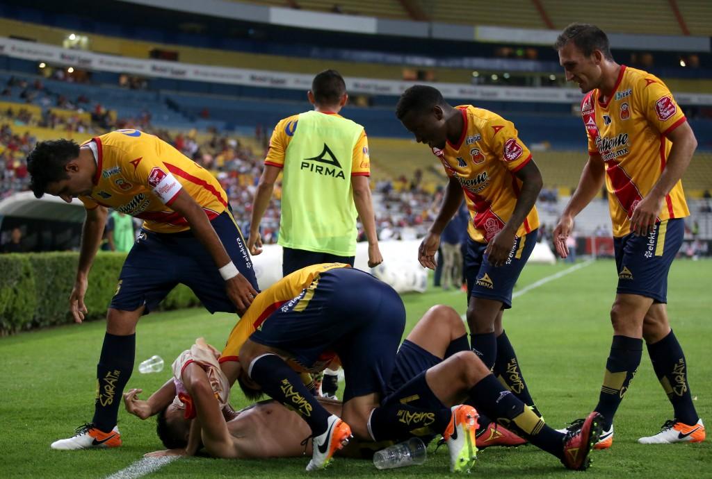 El peruano Ruizdíaz se incorpora al Morelia mexicano para el Apertura 2016