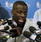 Green admite que su error costó la derrota a los Warriors y buscará reivindicación