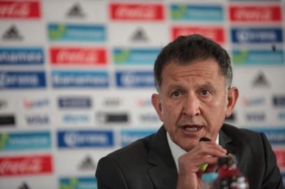 Osorio dice que Chile es candidato a ganar la Copa América, igual que México