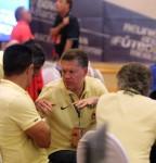 Peláez afirma que el América quiere ganar un campeonato en este semestre