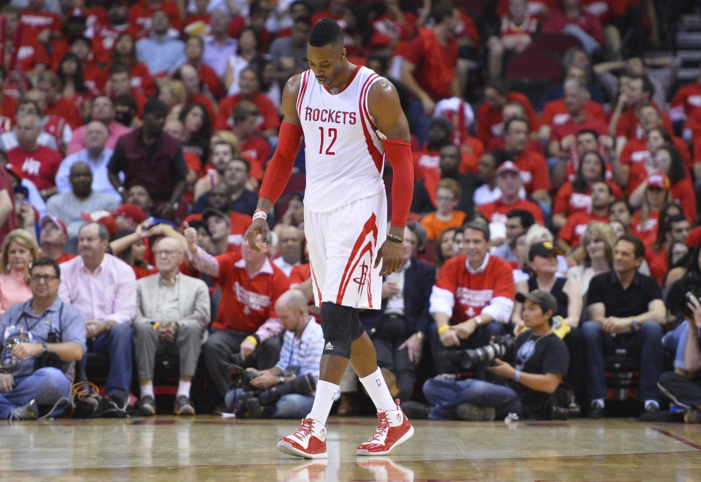 Howard se va con Hawks y Horford interesa a Rockets; Conley sigue en Memphis