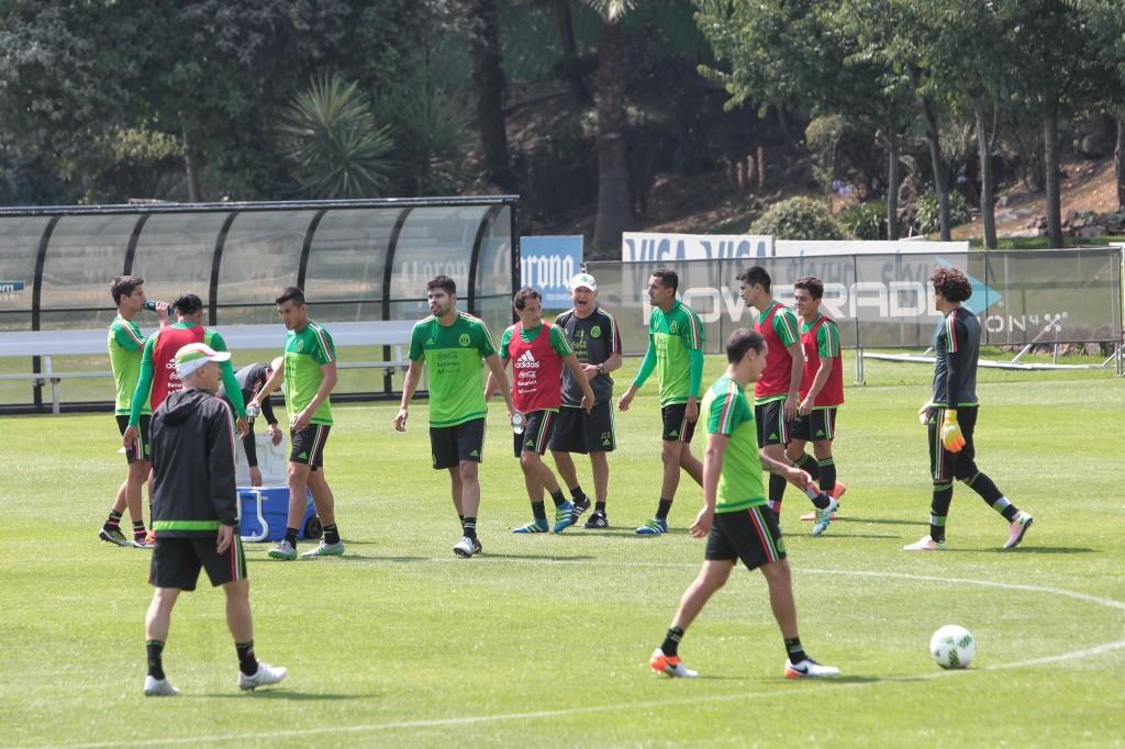 La Concacaf sorteará el 8 de julio el hexagonal final de sus eliminatorias