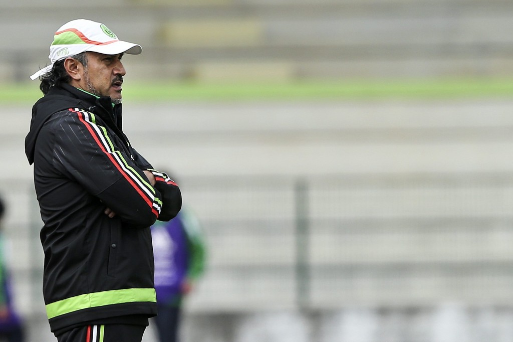 México recibe a Nigeria en amistoso de campeones olímpicos rumbo a Río 2016