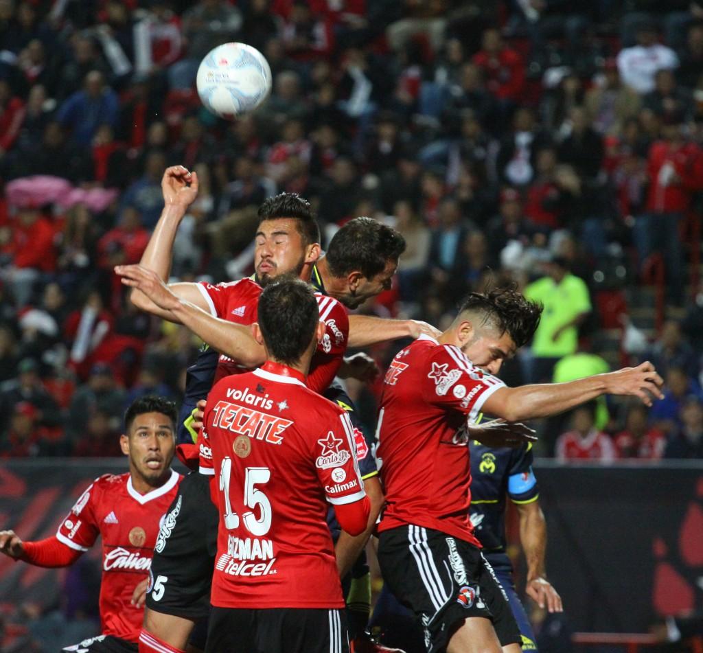 Necaxa, Morelia y Tijuana arrancarán el Apertura amenazados con el descenso