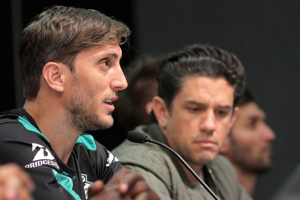 Zubeldía apuesta a que el Santos Laguna sea un equipo con equilibrio