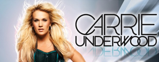 CARRIE UNDERWOOD ROTATOR