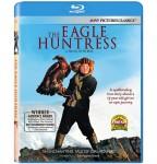 The Eagle Huntess