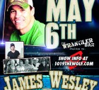 James Wesley may 6
