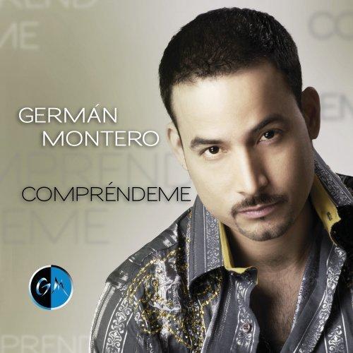 German Montero - Aún Sigo Amándote (Estudio 2013)