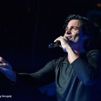 Marc Anthony, Chayanne And Marco Antonio Solis In Concert - East Rutherford, NJ