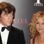 TELVA Magazine Fashion Awards At Hotel Palace