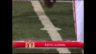 Reportaje especial: Éxito juvenil: Aztecas