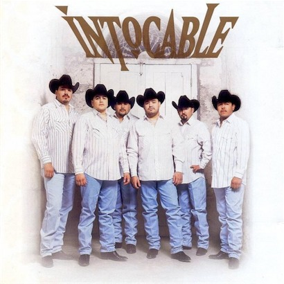 grupo intocable mexico: