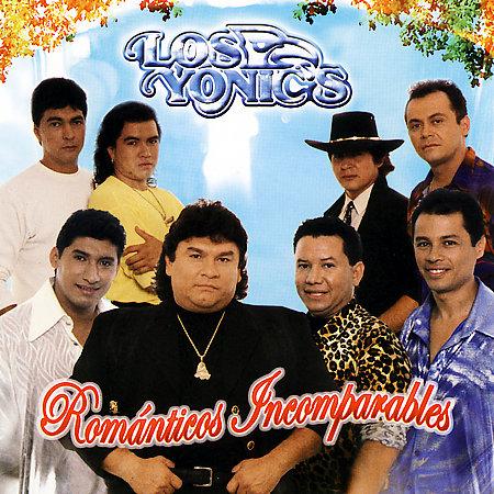 1369929584-DEJOSE-Los-Yonic-s-Romanticos-incomparables