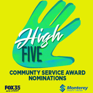 High Five Award Nominations