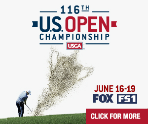 watch US Open June 16-19
