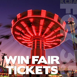 Enter To Win Fair Tickets