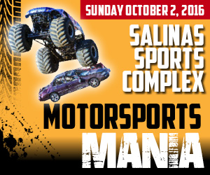 Central Coast Motorsports Spectacular