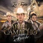 Ariel Camacho y Los Plebes