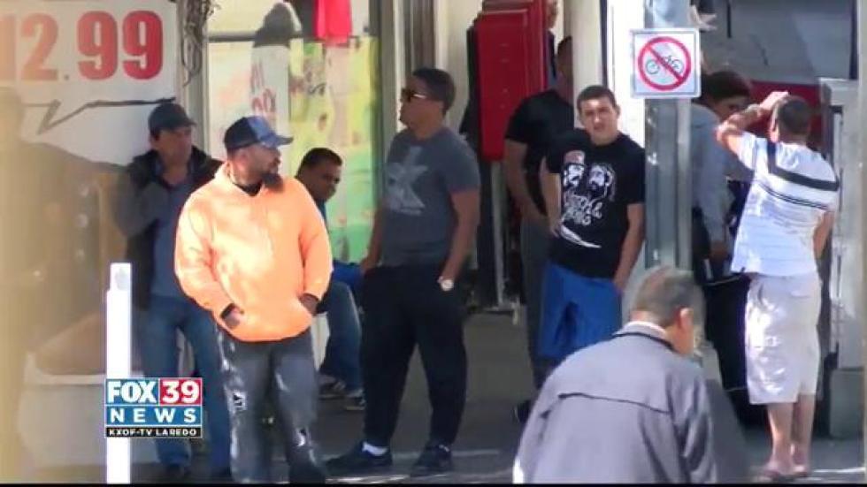 Fox 39 laredocubans in nuevo laredo recieve donations from las vegas
