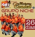 Count Down Grupo Niche 26