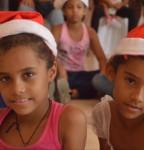 Recogido de juguetes a beneficio de Flor Foundation