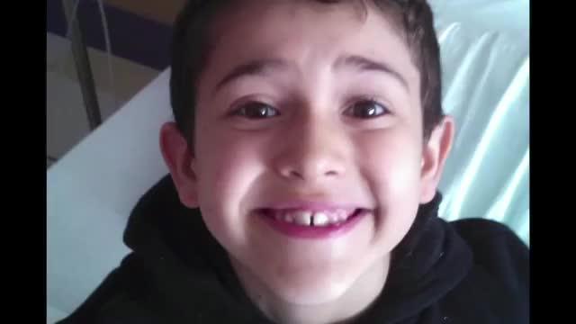 CHILDREN MIRACLE NETWORK