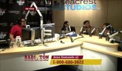 Radiotón: Brenda nos cuenta su historia