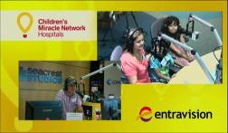 Radiotón: Conocemos la historia de Evelia