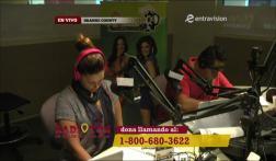 Radiotón: Ediberto pide la ayuda de todos