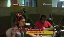 Radiotón : La emocionante historia de una oyente
