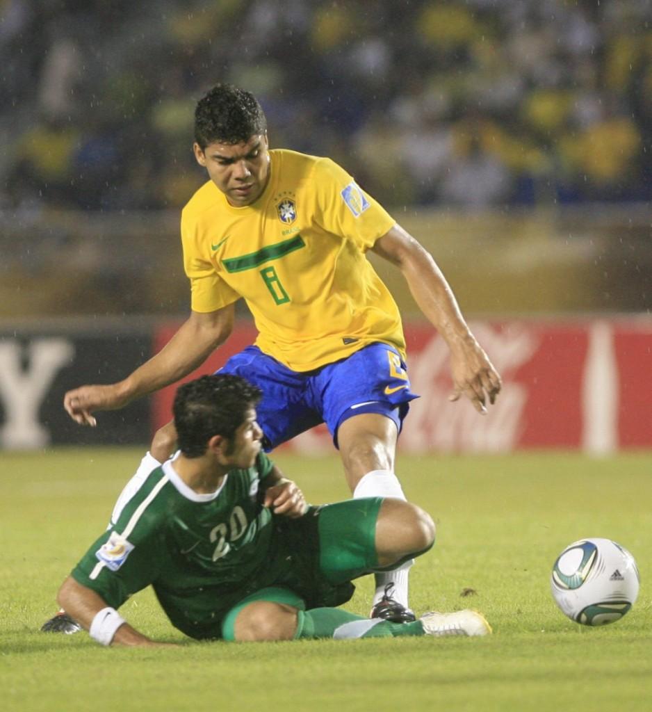 Univision Orlando » El Sao Paulo cede al centrocampista Casemiro al Real  Madrid