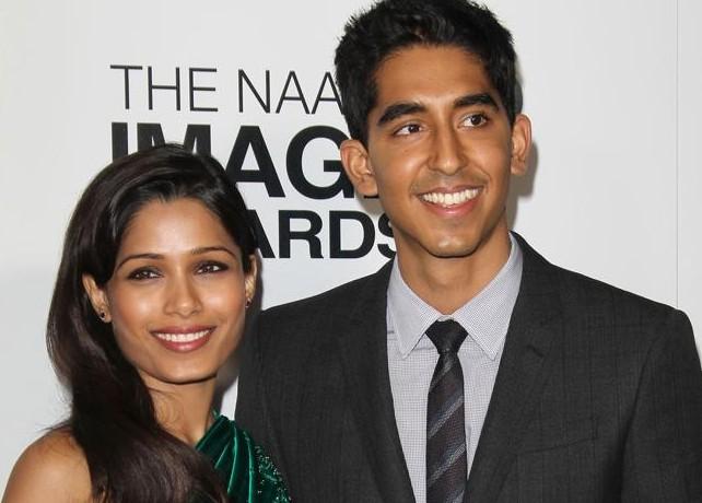 Freida Pinto y Dev Patel siguen siendo 'grandes amigos' - KPMR